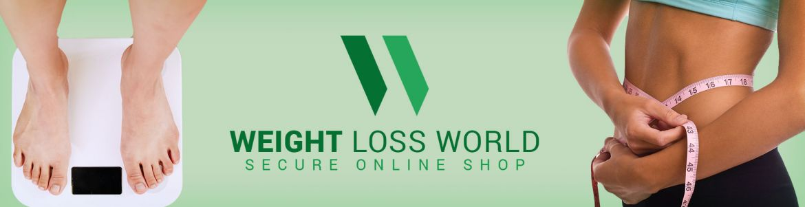 Weight Loss World - Secure Online Shop